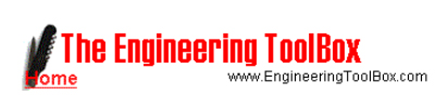 The Engineering Toolbox